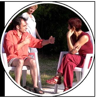 Communicatie training